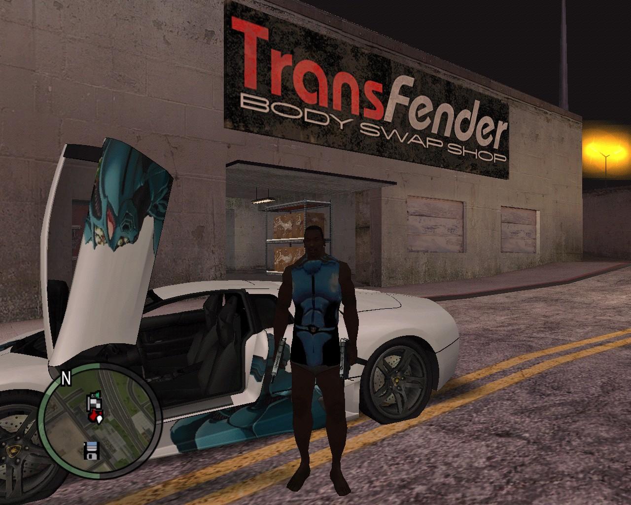 ���� ��� GTA San Andreas - GTA San Andreas � ������� ...