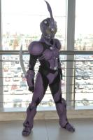 I am Guyver Valcuria by Izabel Cortez