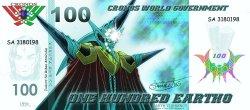 100 Eartho