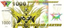 1000 Eartho
