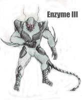 Enzyme 3 (Энзайм 3) by Snap3ds