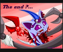 The end ?... by Extra-Fenix