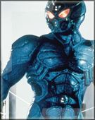 Guyver movie 2