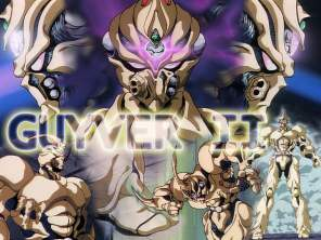 Guyver 2 wallpapers by Jess Kendrick