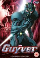 Guyver TV Complete Collection