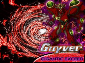 Gigantic Exceed by HyperGuyver