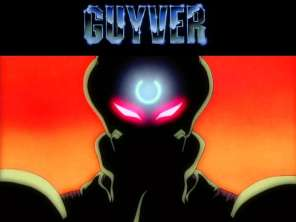 Guyver 0 wallpapers by Flynn