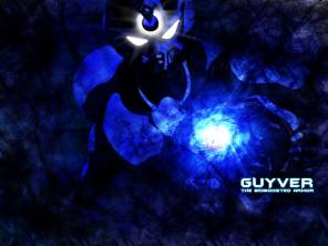 Guyver wallpapers