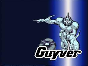 Guyver Wallpapers by RenX