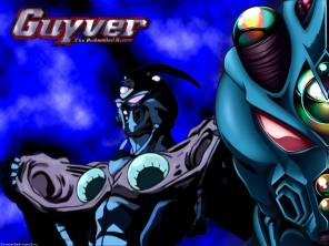 Guyver 1 - mixed by Cannibal